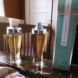 2 perfumes halo Victoria secret size 2.5 oz each.